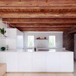 blender arquitectura