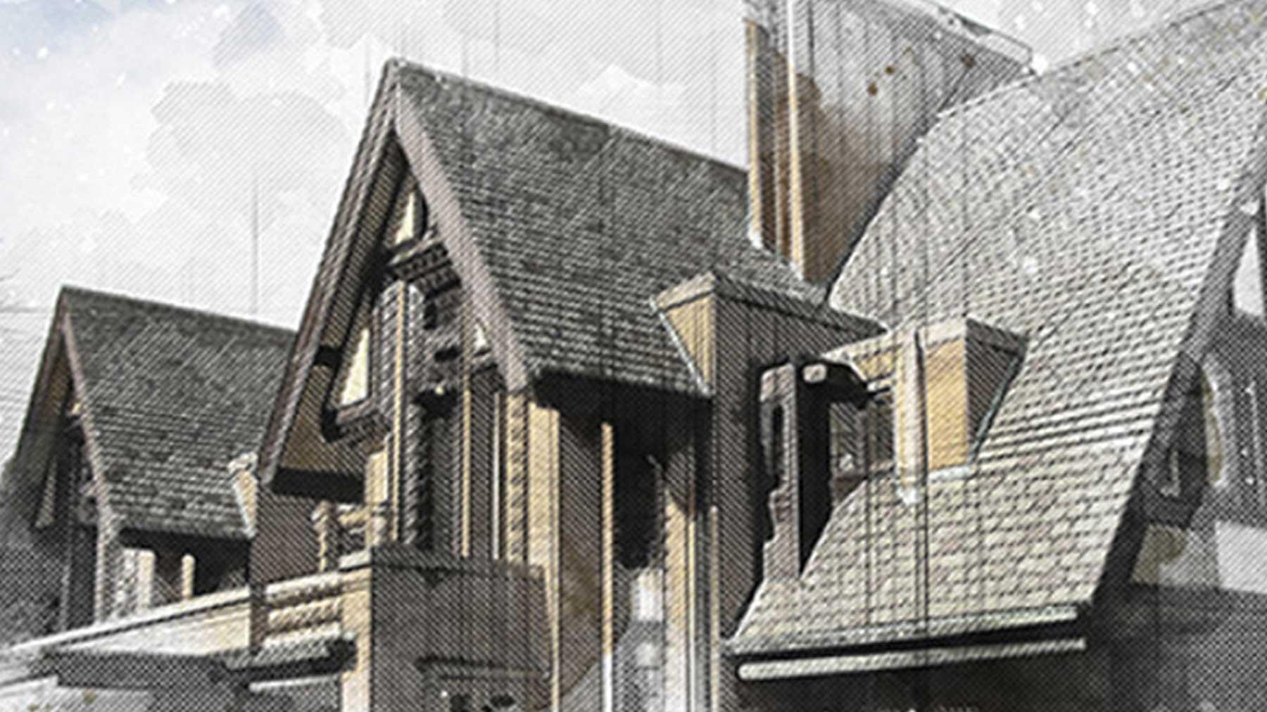 Curso Croquis Arquitectónicos
