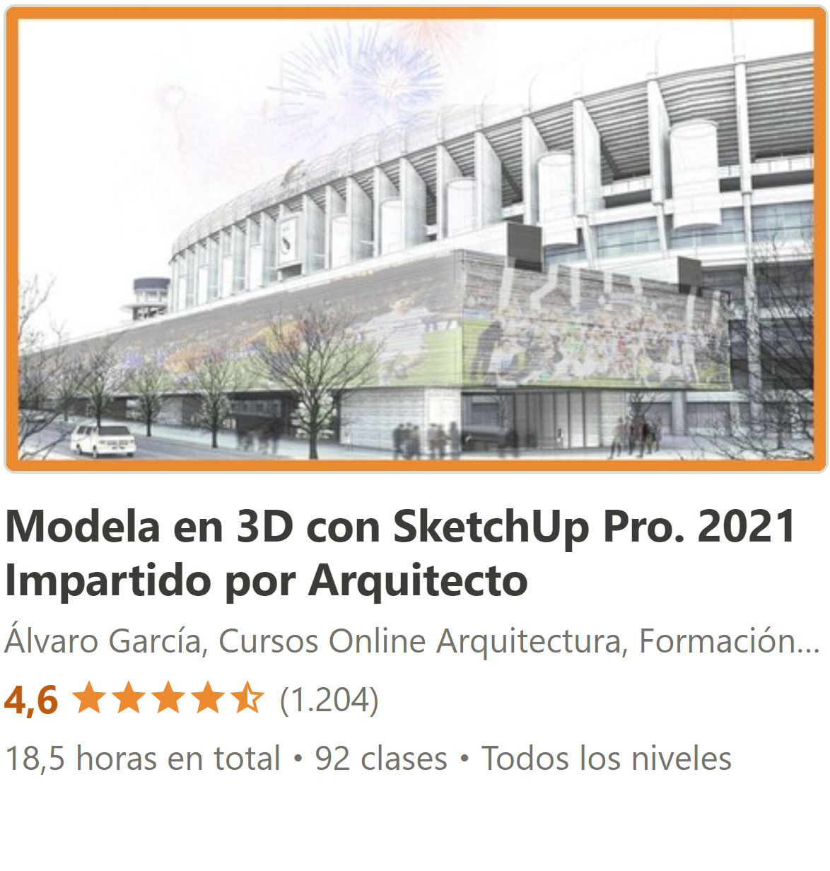 Modela-en-3D-con-SketchUp-Pro.-2021-Impartido-por
